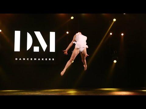 Amen - Ava Chappell (Contemporary Dance Solo)