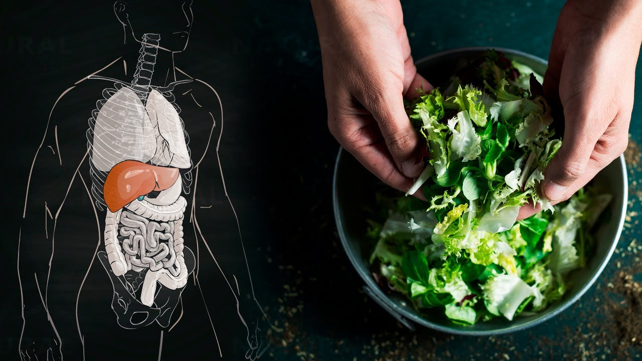 7 Best Foods To Eat For A Healthy Liver