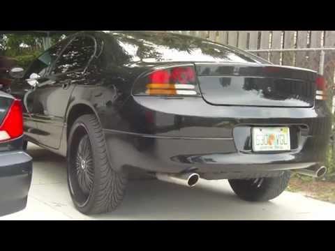 Lexus Ls430 On 24s