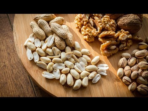 Top 9 Health Benefits of Peanuts | Health And Nutrition