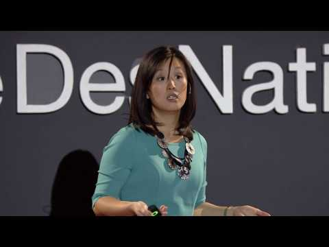 Let's be hungry to advance how the world cooks | Ranyee Chiang | TEDxPlaceDesNations