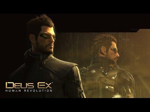 Deus Ex: Human Revolution - концовка