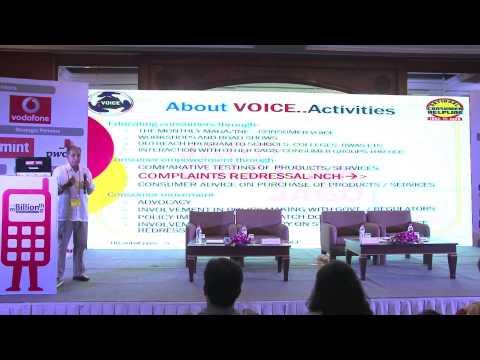 Session:1.1-Hemant Upadhyay-NCHMobiAPP (Jago Grahak Jago)