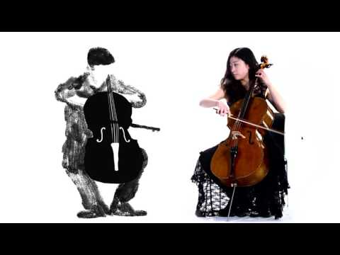 Passacaglia Powerhouse Sibling Duo - Animated Music Video | From the Top