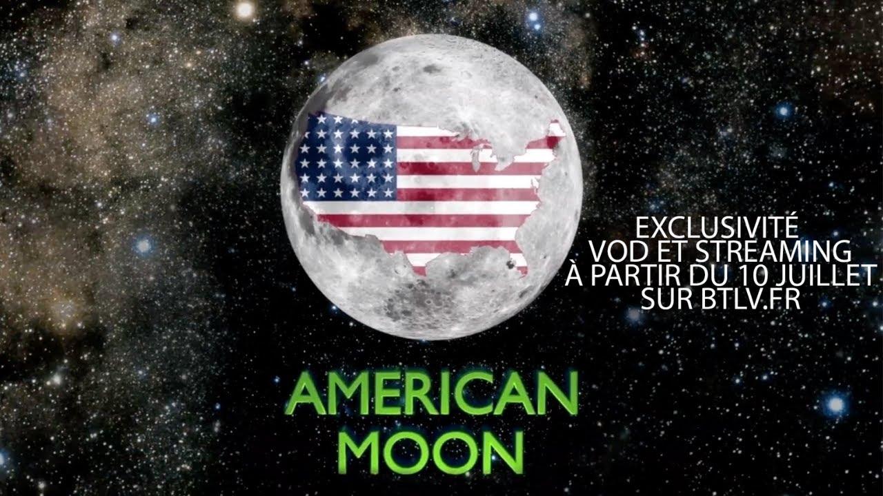 American Moon, un Live qui relance le débat avec le réalisateur Massimo Mazzucco