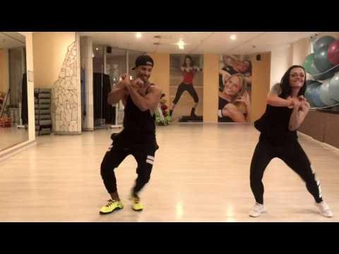 Vente Pa Ca  Ricky Martin feat Maluma  Choreo  Jorge Moreno & Thini