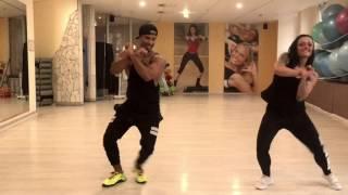 Download Video Vente Pa' Ca - Ricky Martin feat. Maluma - Choreo by Jorge Moreno & Thini MP3 3GP MP4