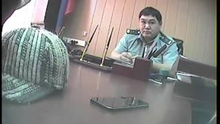 AST-NEWS.ru: Взятка начальнику отдела судебных приставов в Астрахани