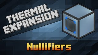Thermal Expansion - Nullifiers
