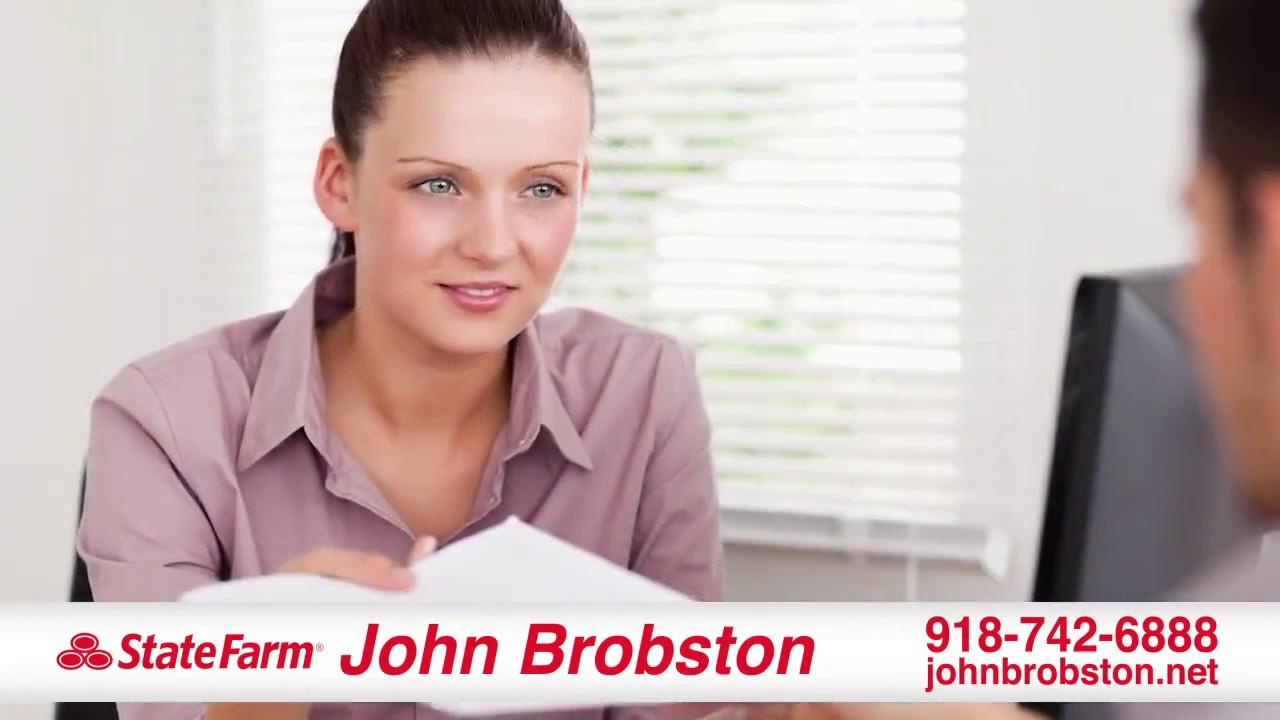 State Farm Insurance Agent John Brobston   Auto ...
