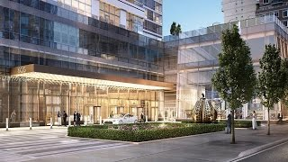 Wall Street Bankers Are Moving Into This Luxury Rental Building in NYC