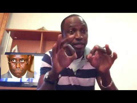 Ibou Ngom Affaire Maïmouna Bousso,Moustapha Tall ne dit pas la véritéL'épouse de ASSANE DIOUF N 17