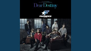 FANTASTICS from EXILE TRIBE - Every moment