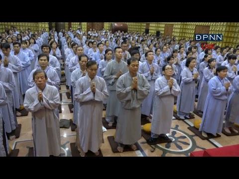 Khóa tu Thiền lần thứ 3: THIỀN TỨ NIỆM XỨ - LẦN 3 - Sư Tăng Định