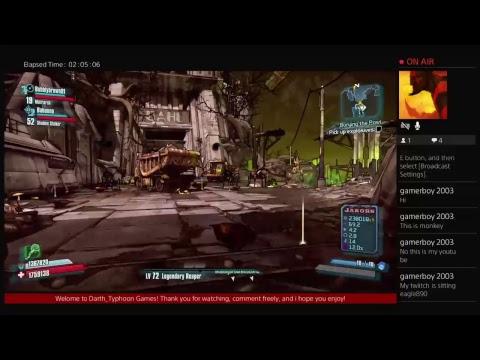 Full Hoplite lobby doing OP8 RAIDS!!!!