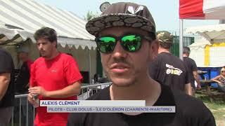 Insolite : Des bolides miniatures s'affrontent à Maurepas