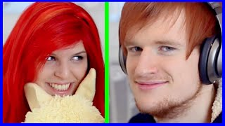 The Whisper Challenge w/ Emma Blackery