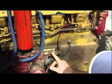 Possible solution for cat 3406 engine not able to run for Century ac motor serial number lookup