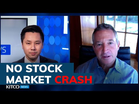 40% stock market crash is not coming but 'all companies' face this risk – David Barse