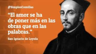 Biografía de San Ignacio de Loyola