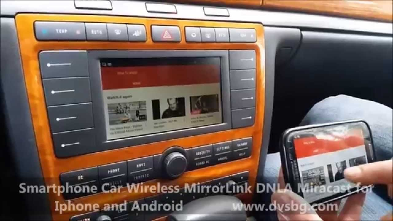 Touch Navigation System Navitouch Android Gps Wifi 3g Usb Phaeton Vw Fuse Box