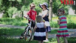 Как выбрать детский велосипед - veloonline.com(Детский велосипед необходимо выбирать исходя из возраста, роста и физического развития ребенка. Главное..., 2016-05-09T22:55:08.000Z)