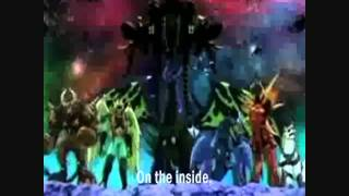 ProjectParodyTV: Bakugan Theme Song Official Lyrics Video
