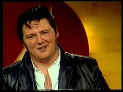 Elvis från Dalsland