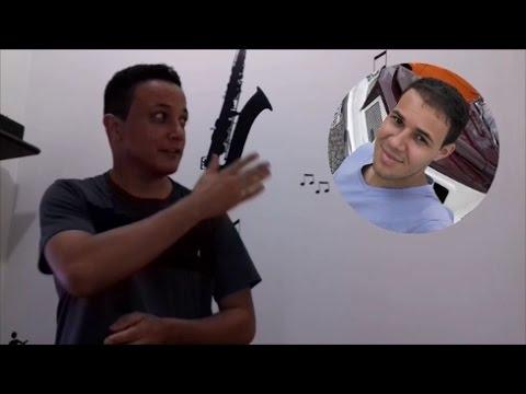 Tinho Alves e Paulo Henrique Silva - Clarinetes