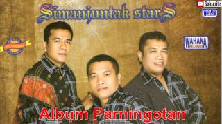 Best of Simanjuntak Stars, Vol. 1
