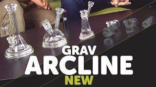 The NEW GRAV Arcline  //  420 Science Club