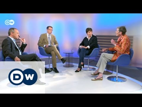 A German Europe or a European Germany? | Quadriga