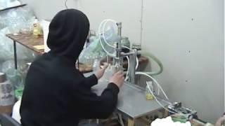 Фасовочное оборудование. Дозатор жидких продуктов отдельностоящий.(http://inta.org.ua/dt.html Фасовочное оборудование. Дозатор отдельностоящий для фасовки жидких продуктов в готовую..., 2015-03-14T14:26:57.000Z)