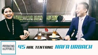 Video NAFA URBACH UDAH MOVE ON BELUM? download MP3, 3GP, MP4, WEBM, AVI, FLV Oktober 2018