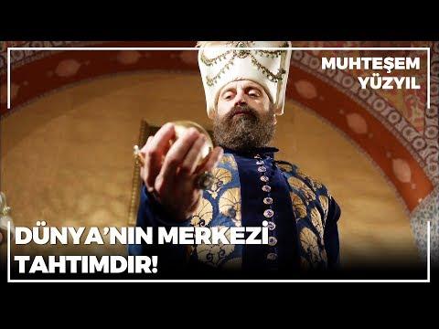Sultan Süleyman'dan Cihan'ı Dize Getiren Sözler! | Muhteşem Yüzyıl