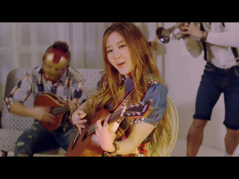 [MV] Megan Lee 메건리 - 8dayz ENG ver.