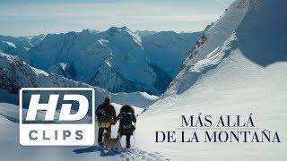 Más Allá de la Montaña | TV Spot Nunca imaginado | Próximamente - Solo en cines