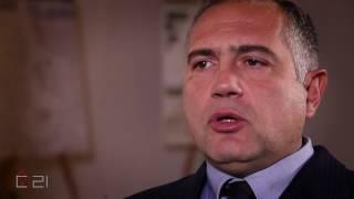 2016 10 21 Intervista Agostino Presutti ingegnere strutturista Xlam