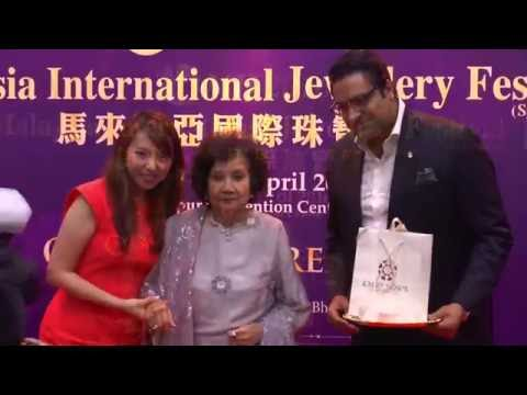 Malaysia International Jewellery Festival (MIJFest)