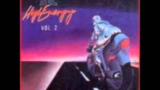 Los Gigantes del High Energy Vol. 2 - (Varios Artistas) -   1990