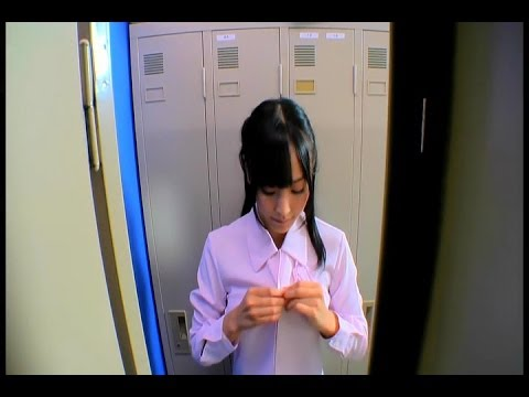 Japanese locker room video