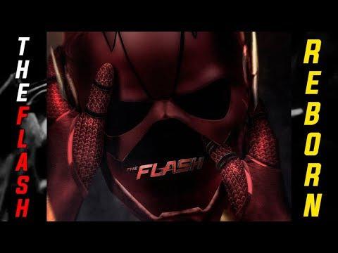 The Flash 4x01 CISCO TOMA UNA DECISIÓN ARRIESGADA PARA SACAR A BARRY DE LA SPEED FORCE
