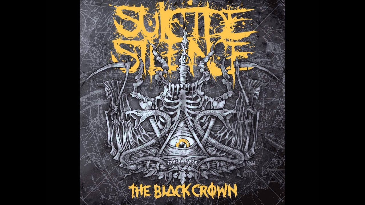 suicide silence smashed featuring frank mullen of suffocation youtube. Black Bedroom Furniture Sets. Home Design Ideas