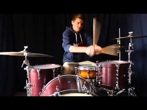 Underoath - You´re Ever So Inviting / Drum Cover mp3