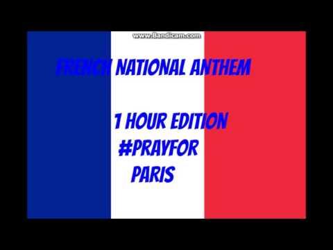Eddsworld Soundtracks I French National Anthem I 1 Hour I #PrayforParis