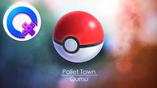 Pokémon Red/Blue/Yellow - Pallet Town [Remix]