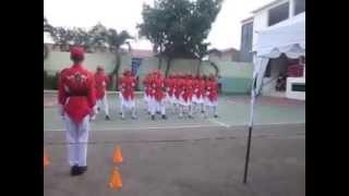 Lomba SMPN 12 Depok di SMAN 62 Jakarta