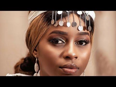 Nandy Kuachia Album Yake Ya Kwanza 'The African Princess' Mwezi Ujao