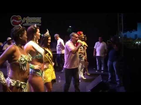 Cordão do Bola Preta abre Carnaval em Maricá