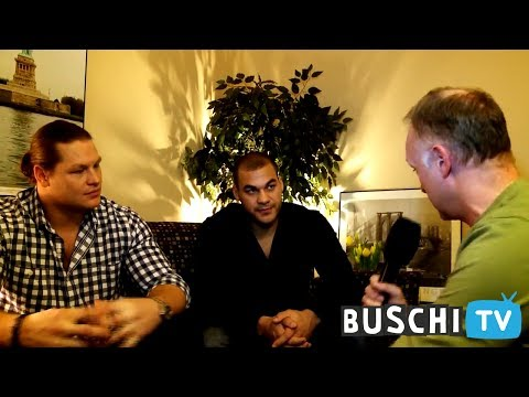 Super Bowl Spezial: Markus Kuhn & Donald Lutz im Interview